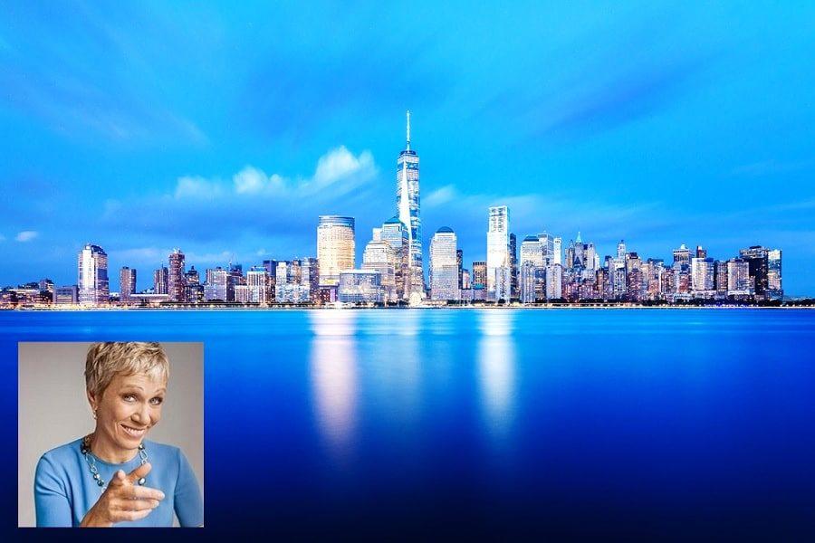 Barbara Corcoran, real estate entrepreneur, remex-image, greg hixon