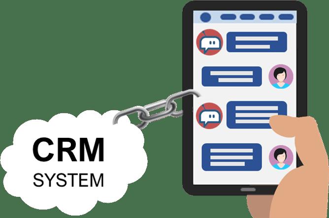 online services, customer relationship, chatbot, re-mex-image, remeximage, greg hixon